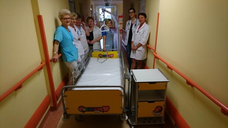Zobacz Sprzęt Który Wośp Przekazała Szpitalom W Polsce