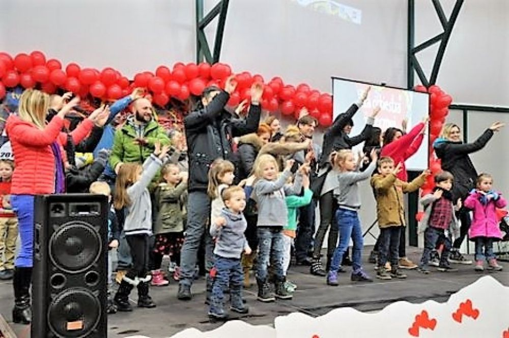 Finał w Szczecinie