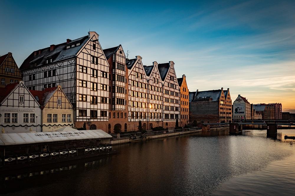 Gdańsk, fot. Łukasz Widziszowski