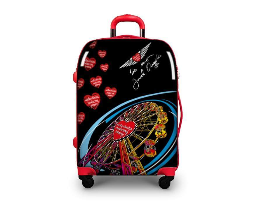 Orkiestrowa walizka