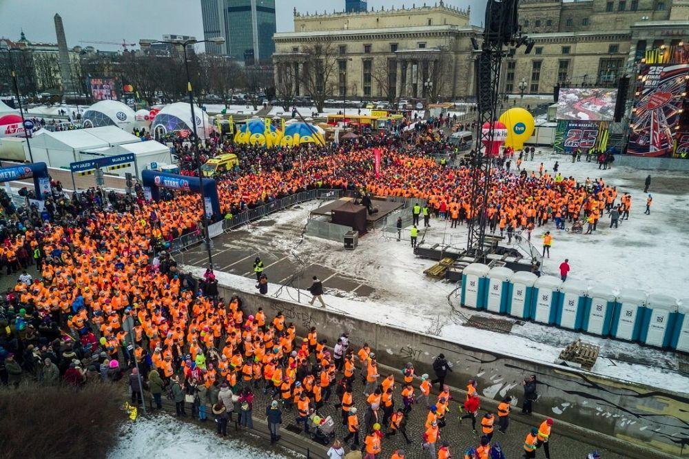 Zdjęcie wykonane dronem DJI Mavic użyczonym przez @DJI Academy - www.flyandfilm.pl photo: Łukasz Widziszowski